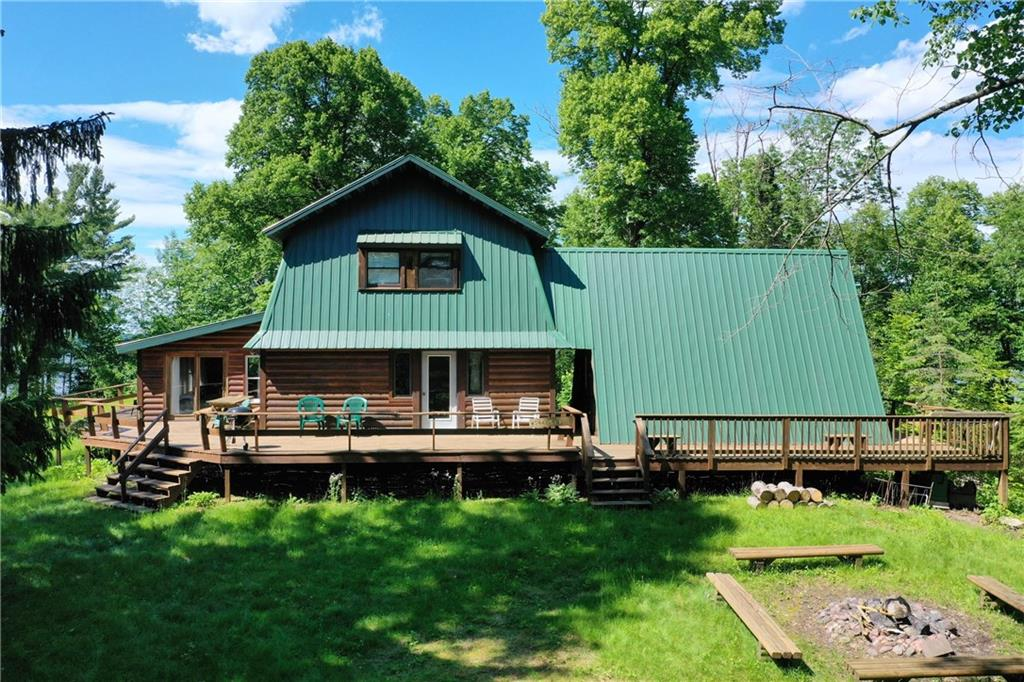 Van Reed Island, Birchwood, WI 54817 - Birchwood, WI real estate listing