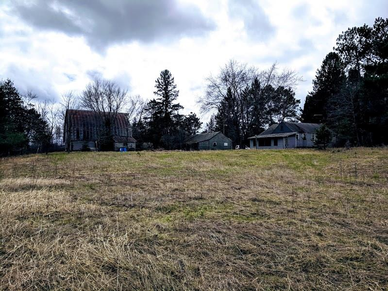 W11772 County Road D, Holcombe, WI 54745 - Holcombe, WI real estate listing