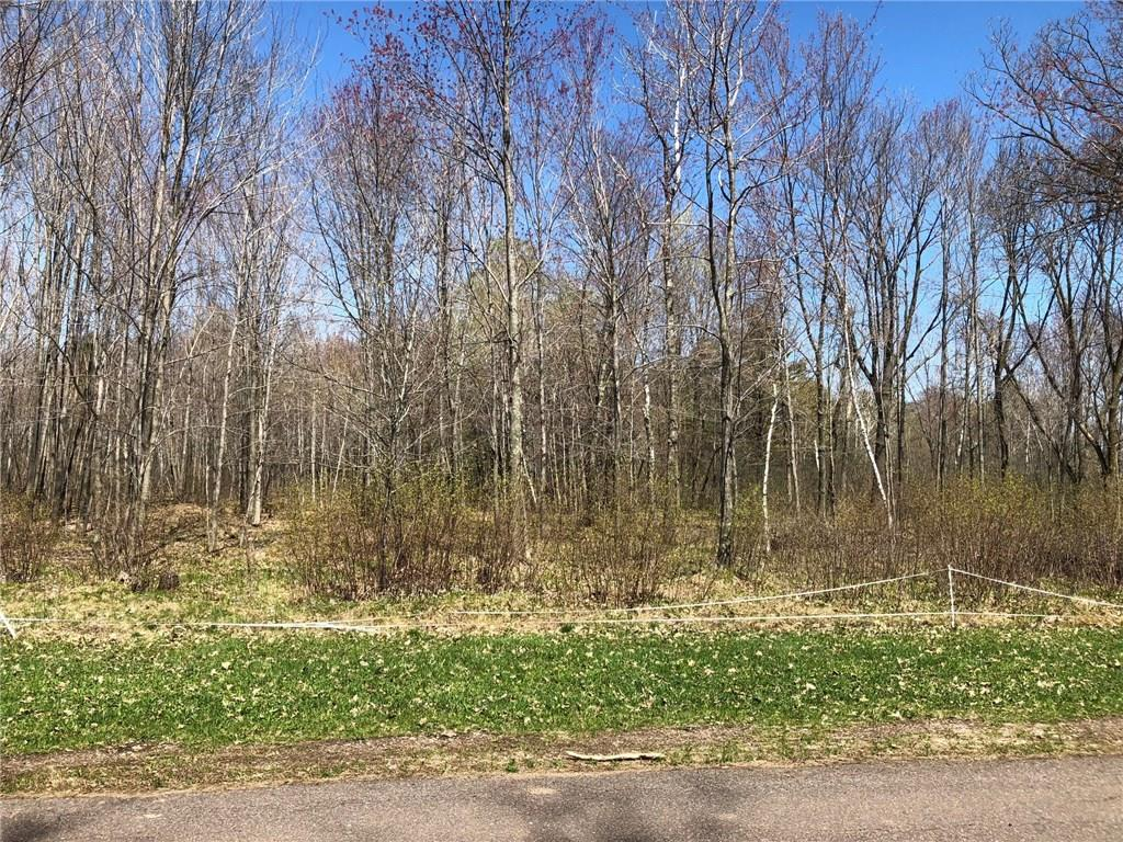 Lot 10 65th Avenue Property Photo - Cadott, WI real estate listing