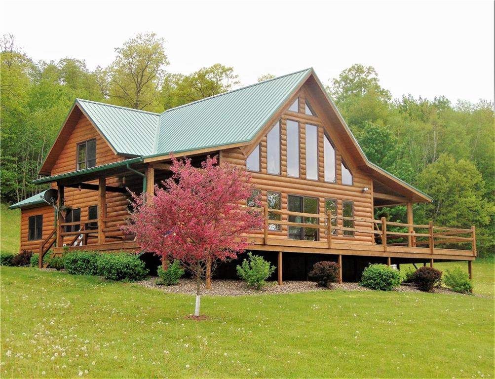 9522 N County Highway G, Hixton, WI 54635 - Hixton, WI real estate listing