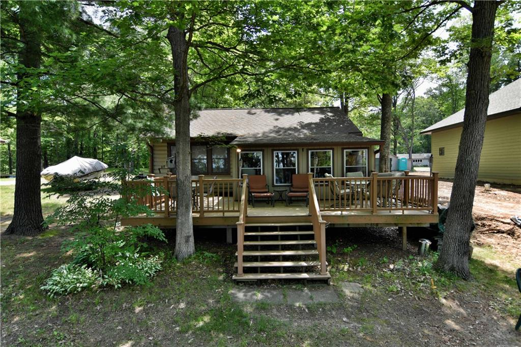 27287 E Devils Lake Road Property Photo - Webster, WI real estate listing
