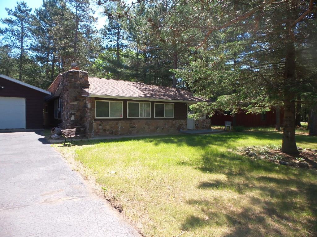 N454 Arnold Creek Road, Hatfield, WI 54754 - Hatfield, WI real estate listing