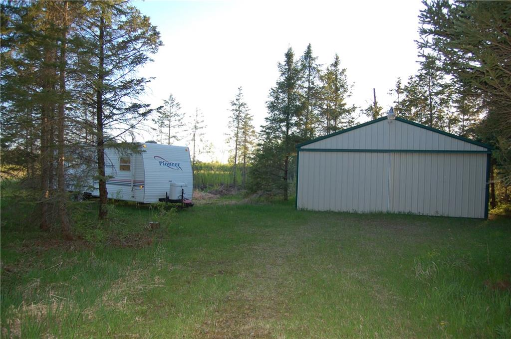 3287 N Wi 73, Ingram, WI 54526 - Ingram, WI real estate listing