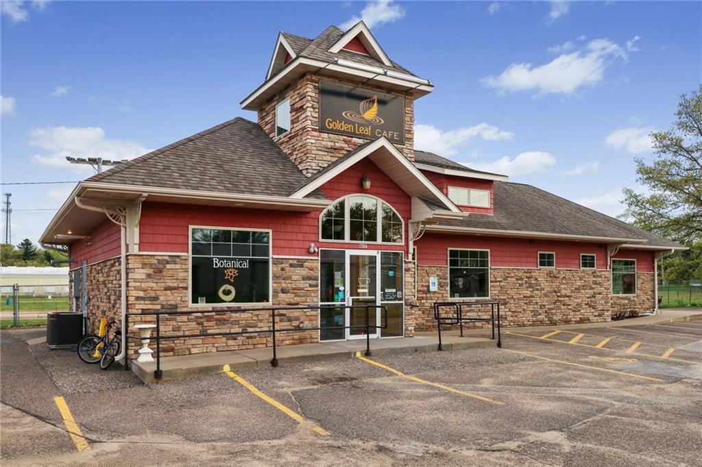 1706 SE Stout Road, Menomonie, WI 54751 - Menomonie, WI real estate listing