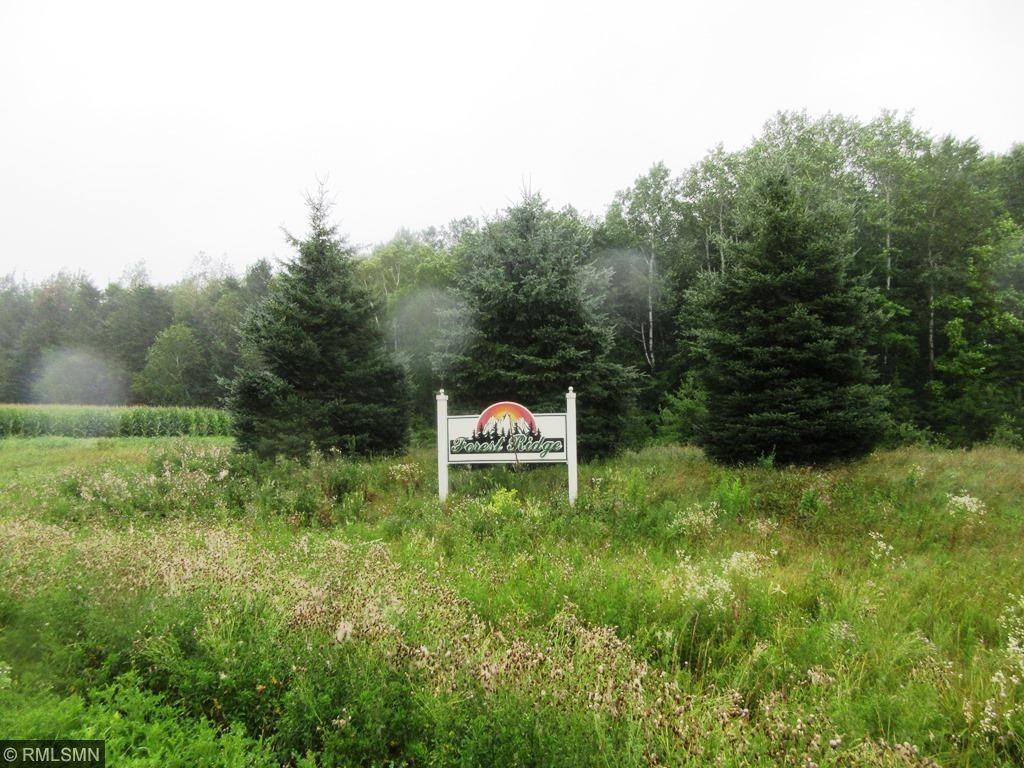 Lot 21 St James Avenue Property Photo - Wheeler, WI real estate listing