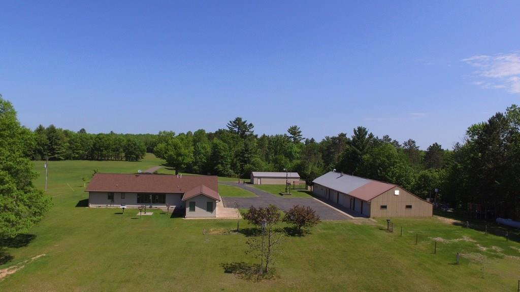 6713 County Road X, Webster, WI 54893 - Webster, WI real estate listing