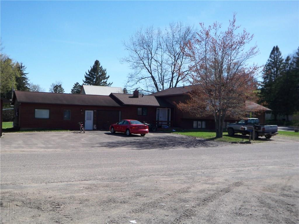 105 Birch Avenue, Birchwood, WI 54817 - Birchwood, WI real estate listing