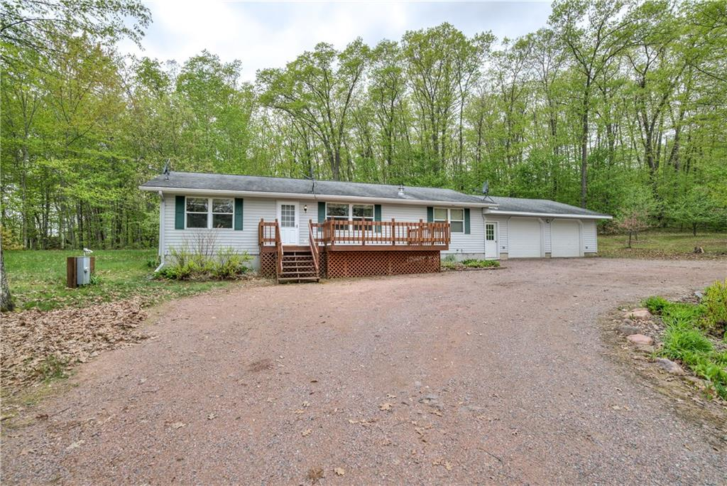 S11680 County Road H, Fairchild, WI 54741 - Fairchild, WI real estate listing
