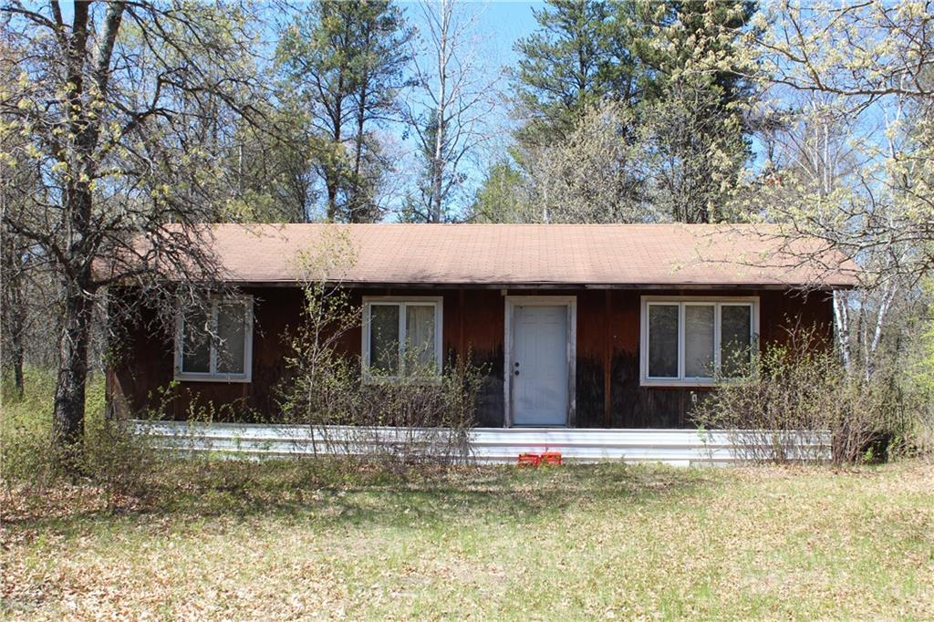 20225 Logging Creek Trail, Grantsburg, WI 54840 - Grantsburg, WI real estate listing