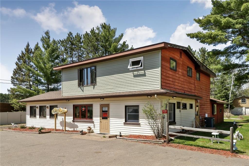3720 Co Hwy N, Barnes, WI 54873 - Barnes, WI real estate listing