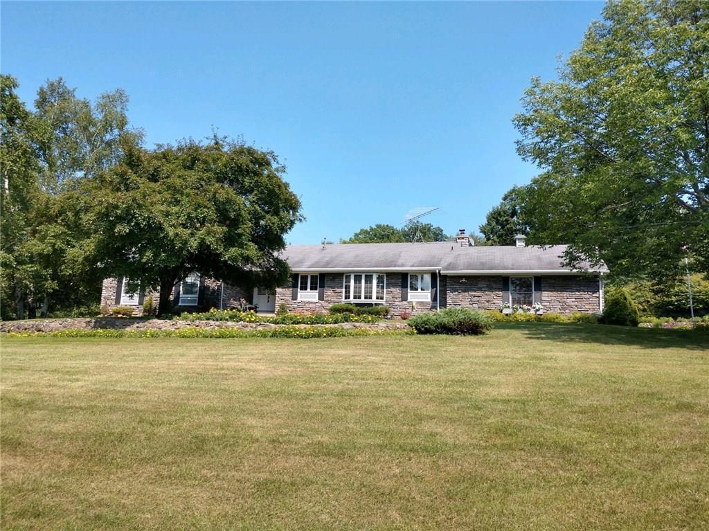 W5342 County Hwy F, Trego, WI 54888 - Trego, WI real estate listing