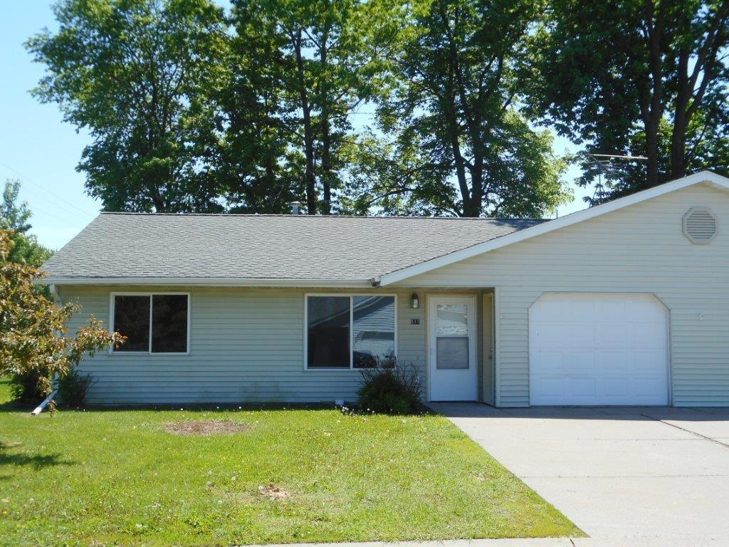 511 Burton Circle, Ellsworth, WI 54011 - Ellsworth, WI real estate listing