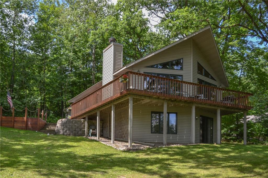 1004 Sunrise Beach Drive, Amery, WI 54001 - Amery, WI real estate listing