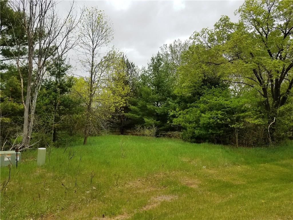Lot 25 690th Avenue Property Photo - Menomonie, WI real estate listing