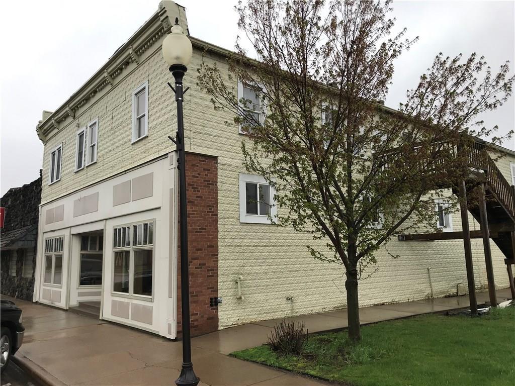 115 N Prentice Street, Clayton, WI 54004 - Clayton, WI real estate listing