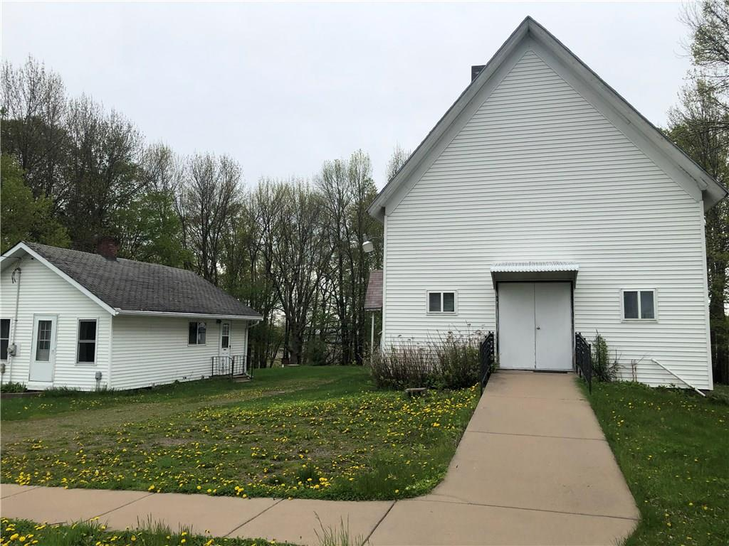 28142 County Hwy W, Holcombe, WI 54747 - Holcombe, WI real estate listing