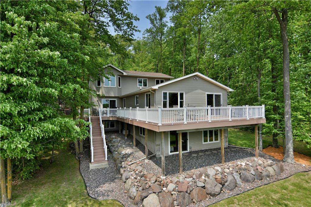 N2166 Ripley Spur Rd, Sarona, WI 54870 - Sarona, WI real estate listing