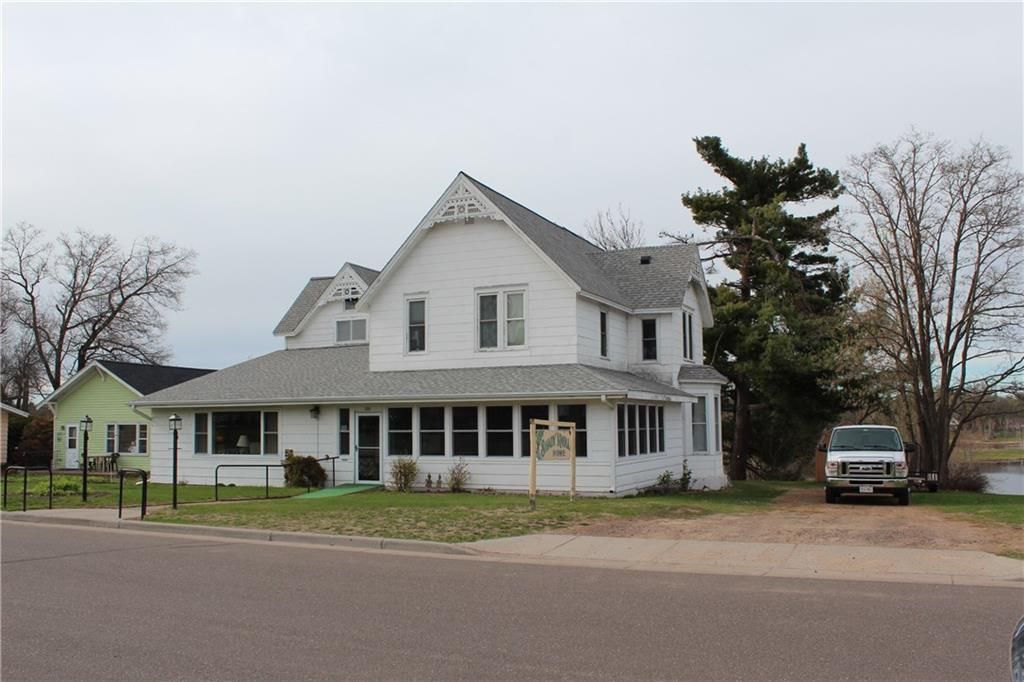 240 W Broadway Avenue, Grantsburg, WI 54840 - Grantsburg, WI real estate listing
