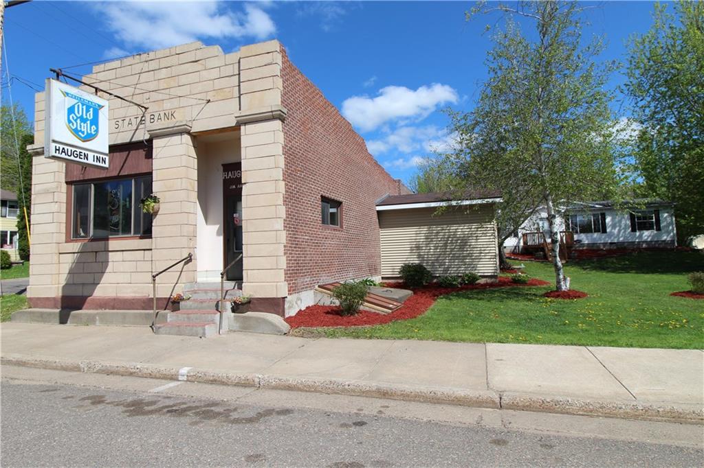 115 W 3rd Street, Haugen, WI 54841 - Haugen, WI real estate listing