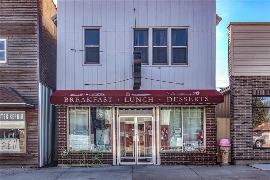 221 N Washington Street, Thorp, WI 54771 - Thorp, WI real estate listing