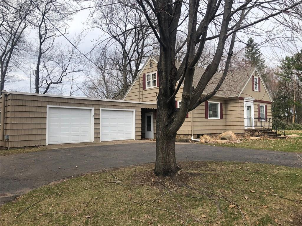 13352 County Highway S, Jim Falls, WI 54748 - Jim Falls, WI real estate listing