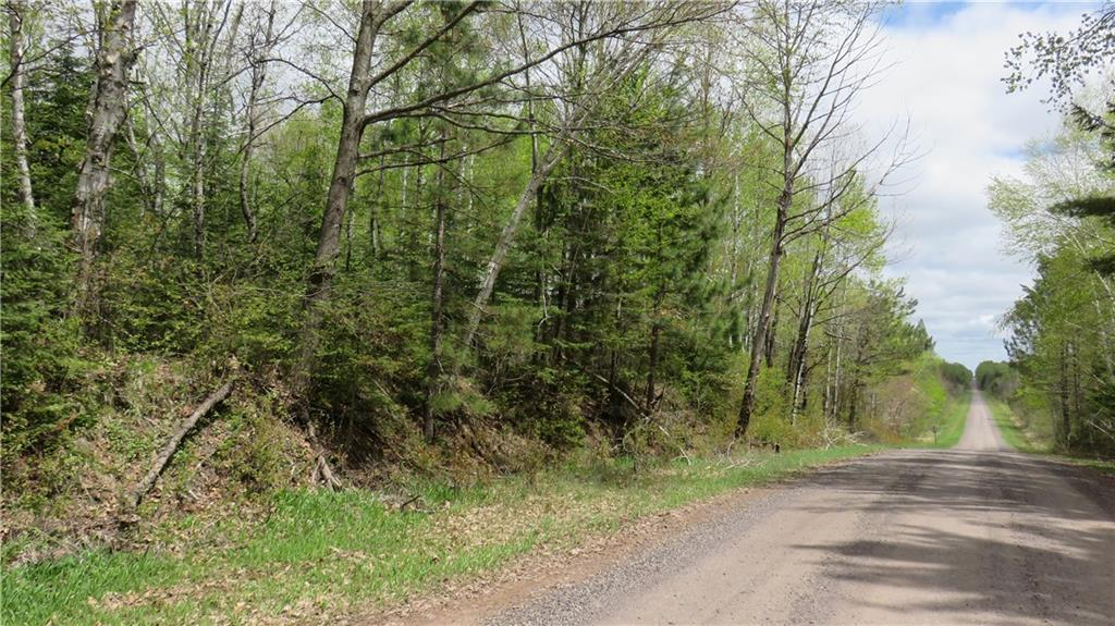 0 Bennett Road Property Photo - Solon Springs, WI real estate listing