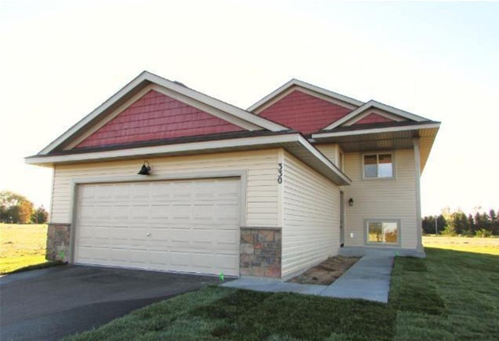 391 Ladd Lane, Osceola, WI 54020 - Osceola, WI real estate listing