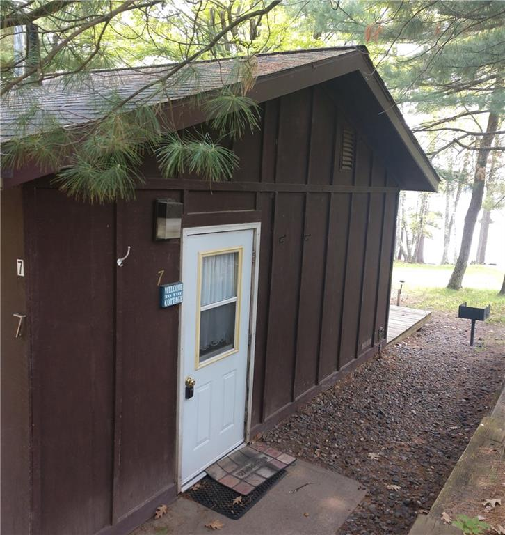 13095 Deer Trail Lake #7, Iron River, WI 54847 - Iron River, WI real estate listing