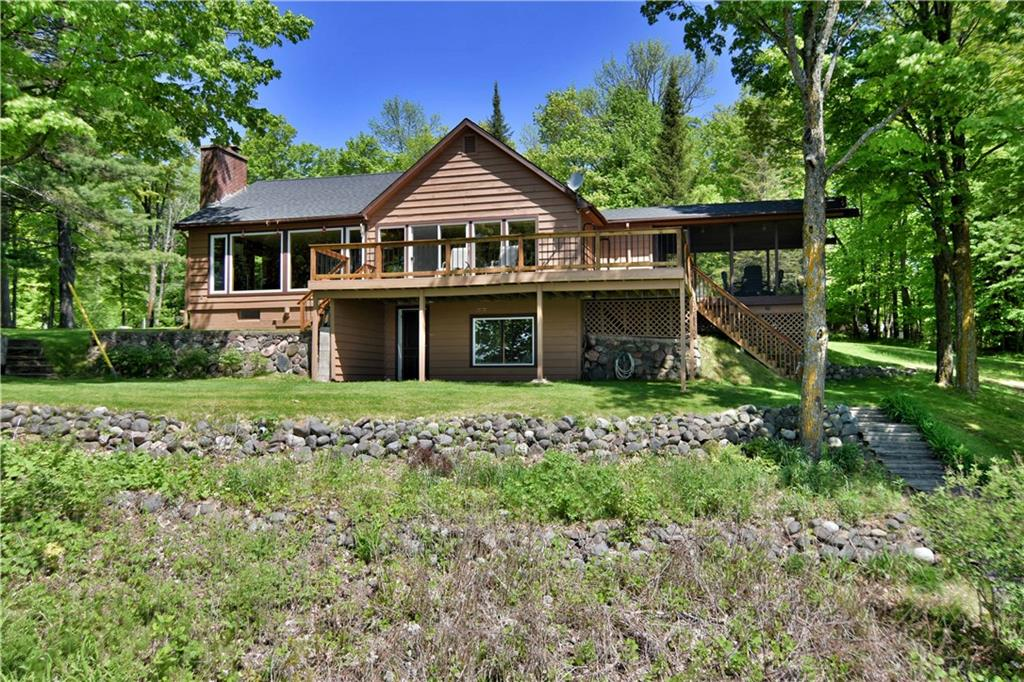 46210 Funnys Lane, Cable, WI 54821 - Cable, WI real estate listing