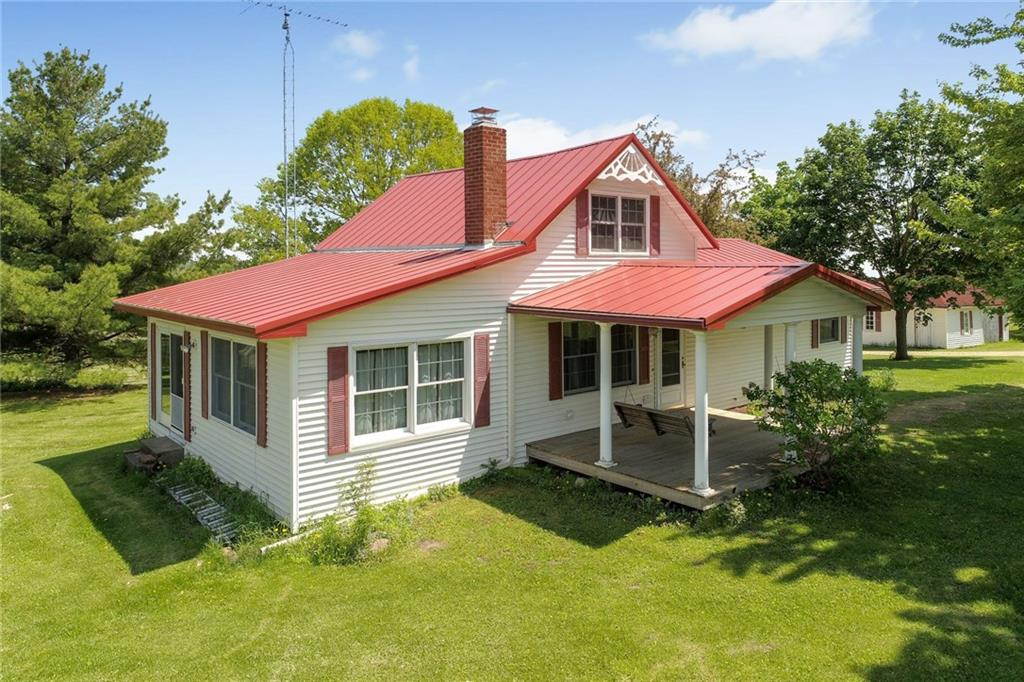 311 State Hwy 128, Wilson, WI 54027 - Wilson, WI real estate listing