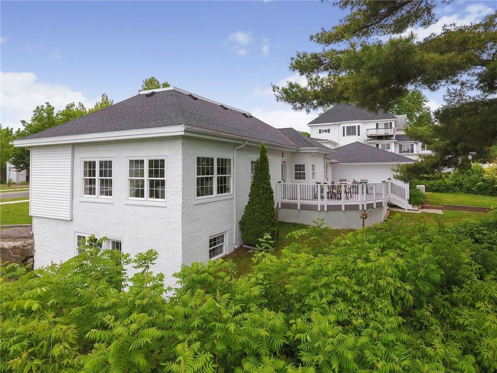 207 W Pederson Avenue, Ladysmith, WI 54848 - Ladysmith, WI real estate listing