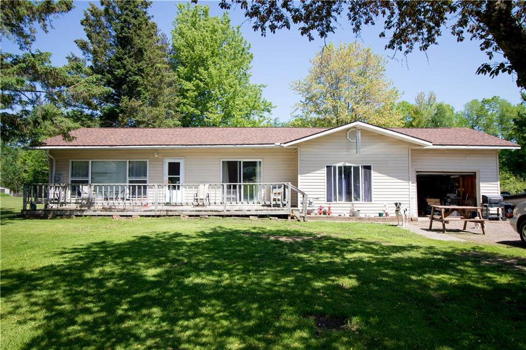 1316 Ripley Street, Cornell, WI 54732 - Cornell, WI real estate listing