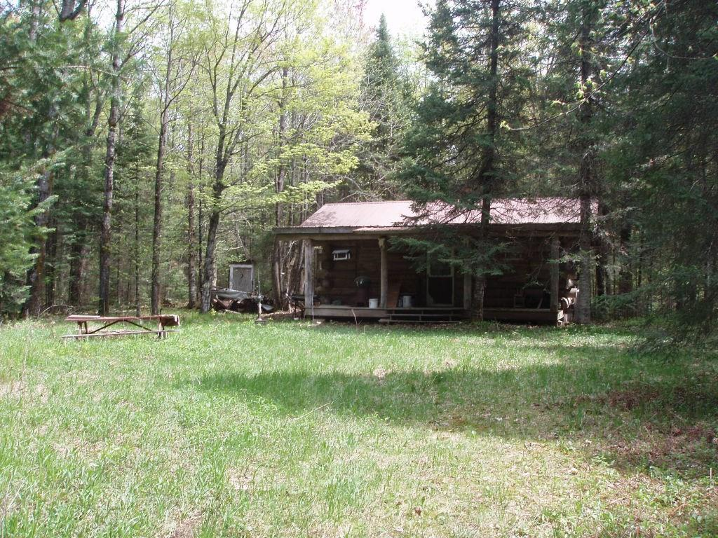 16856 Griffith Rd Property Photo - Butternut, WI real estate listing
