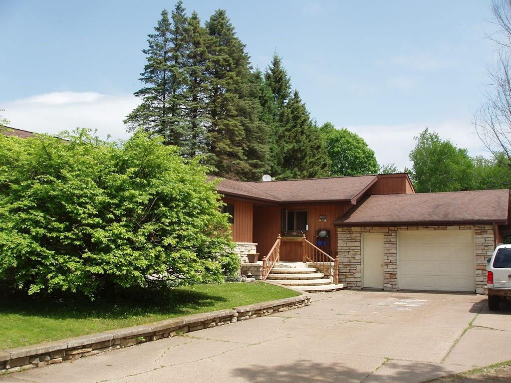 985 S 7th Avenue, Park Falls, WI 54552 - Park Falls, WI real estate listing