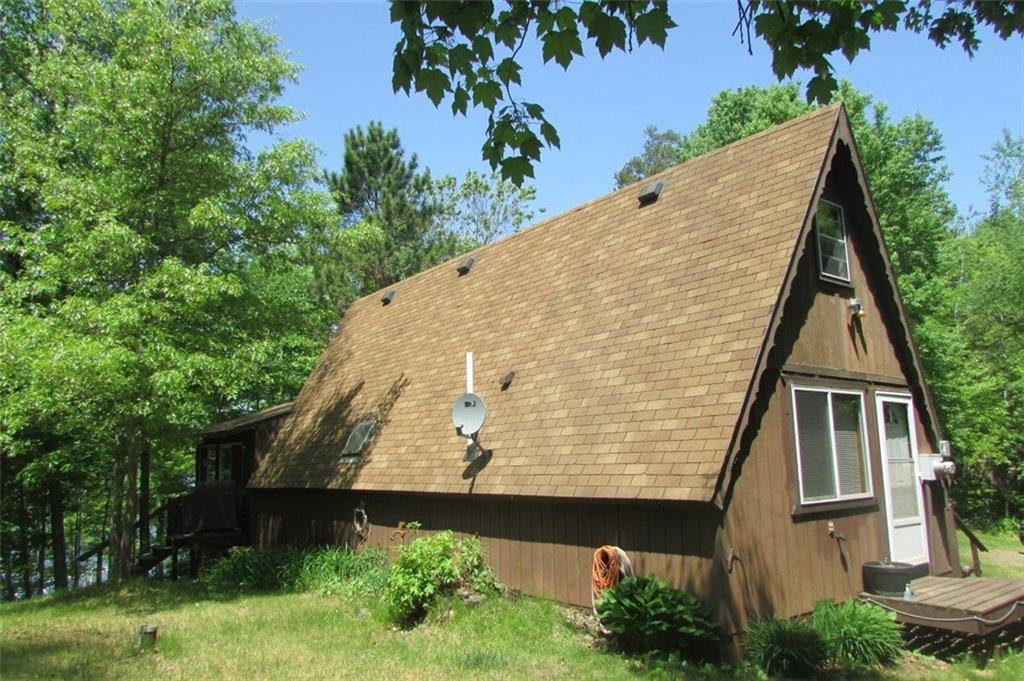 N7541 Wood Drive, Trego, WI 54888 - Trego, WI real estate listing