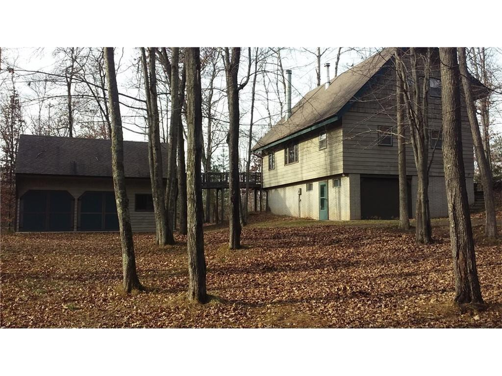 3748 Half Moon Circle, Danbury, WI 54830 - Danbury, WI real estate listing