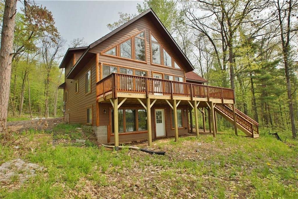 3612N Boxing Camp Trail, Stone Lake, WI 54876 - Stone Lake, WI real estate listing