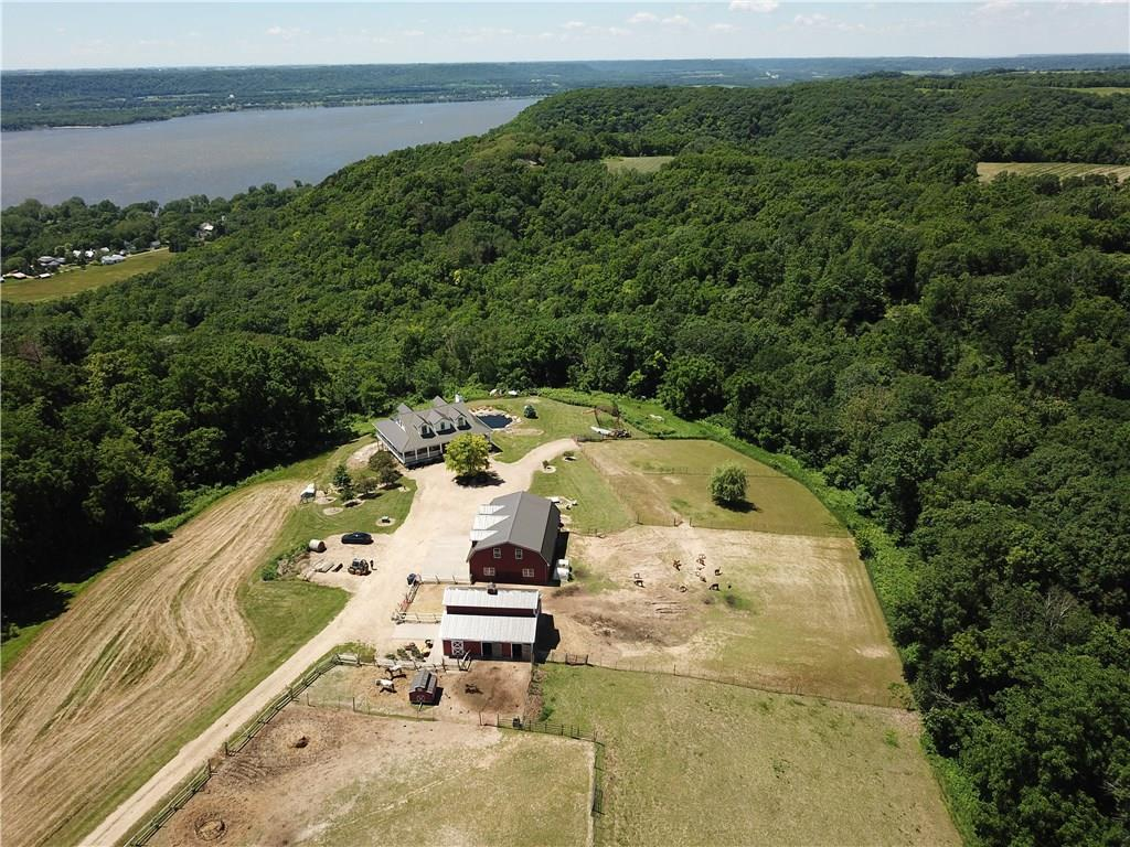 N2116 Twin Bluff Lane, Stockholm, WI 54769 - Stockholm, WI real estate listing