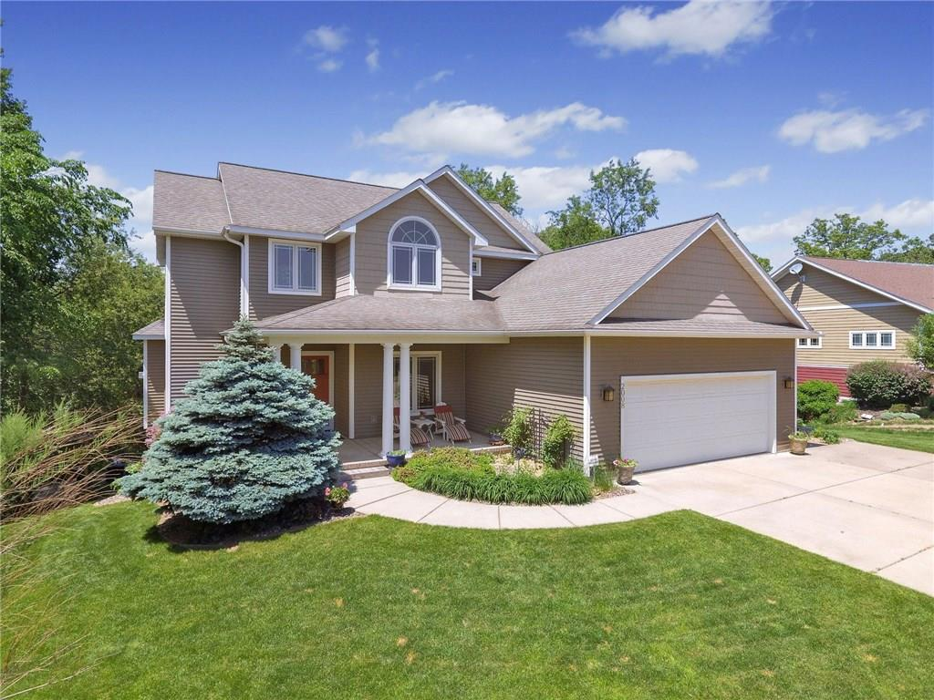 2008 High Point Drive, Altoona, WI 54720 - Altoona, WI real estate listing