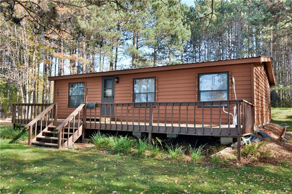 45620 County Hwy D, Cable, WI 54821 - Cable, WI real estate listing