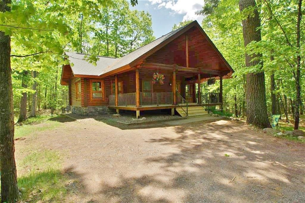47990 Blue Moon Road, Drummond, WI 54843 - Drummond, WI real estate listing