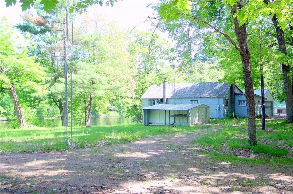 N1912 County Road E, Bruce, WI 54819 - Bruce, WI real estate listing