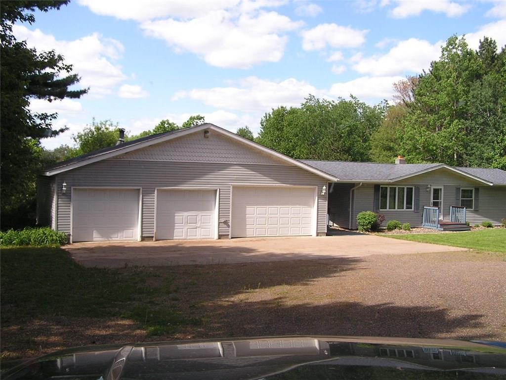 8566 W Gokey Road, Ladysmith, WI 54848 - Ladysmith, WI real estate listing