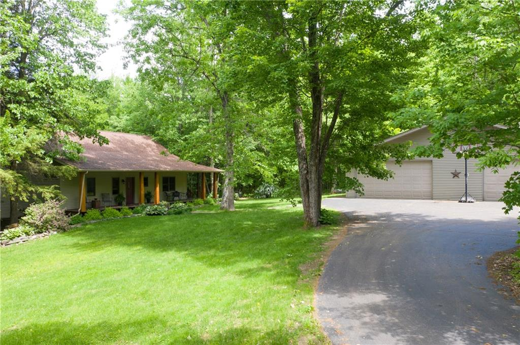 W7382 Flambeau Point Road, Ladysmith, WI 54848 - Ladysmith, WI real estate listing