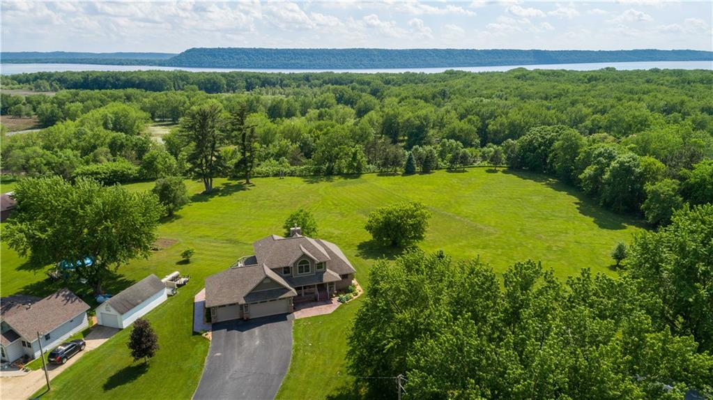 N867 385th Street Property Photo - Maiden Rock, WI real estate listing