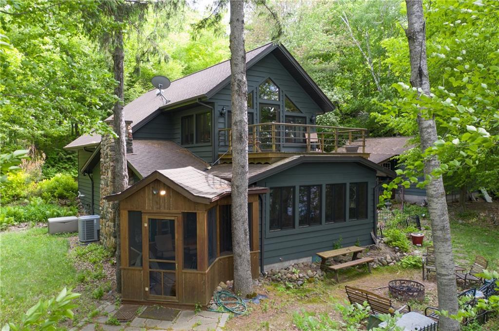 W6338 Lakeshore Drive, Tony, WI 54563 - Tony, WI real estate listing
