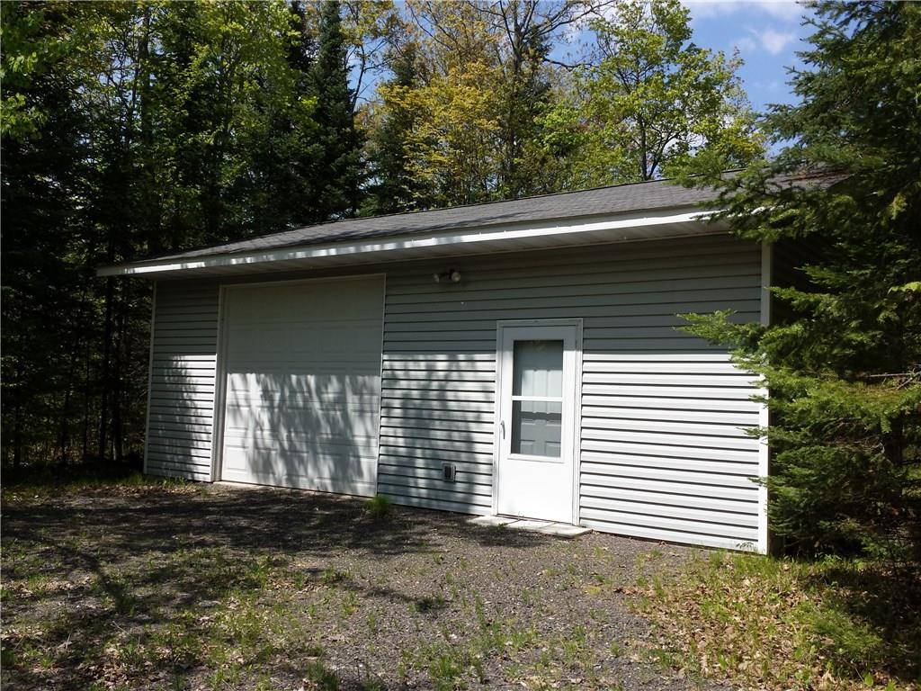 11940 S Tab Road Property Photo - Solon Springs, WI real estate listing
