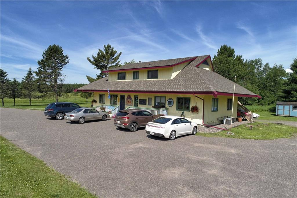 42785 Hwy 63, Cable, WI 54821 - Cable, WI real estate listing