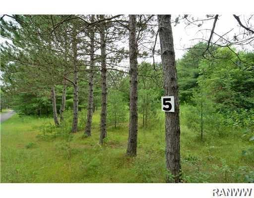 Lot 5 Robin Lane, Cable, WI 54821 - Cable, WI real estate listing