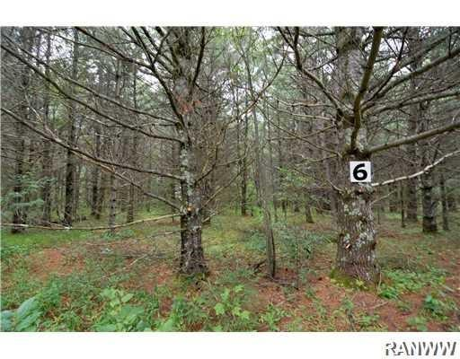 Lot 6 Robin Lane, Cable, WI 54821 - Cable, WI real estate listing